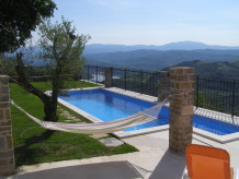 Holiday house Villa Zamask