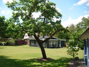 Ferienhaus Haus am Plätlinsee
