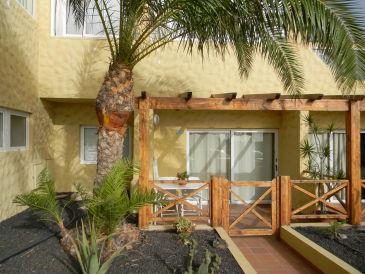 Holiday apartment 400 - Los Hibiscos