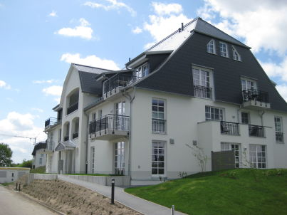 Usedom Balmer See Strahlberger Golf
