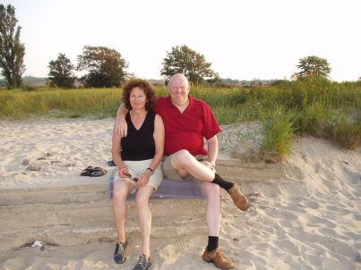 Ihr Gastgeber Anne und Jürgen Strahlberger