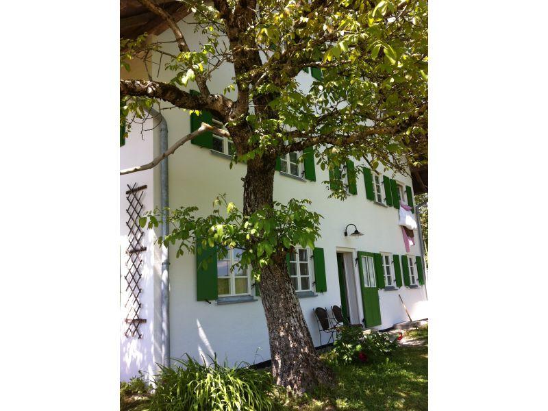 Ferienhaus Der Hanselhof