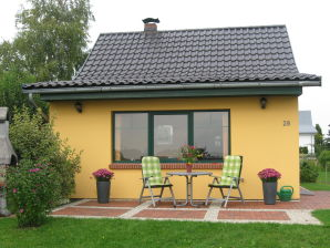 Ferienhaus Kranichrast