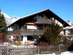 Holiday apartment Alpspitze