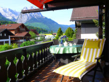 Holiday apartment Alpspitze