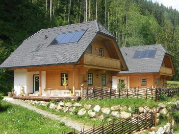 """Ferienhaus """"Romantikhaus"""" Familie Leitner"""