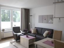 Ferienwohnung in Cuxhaven-Duhnen in TOP-Strandlage