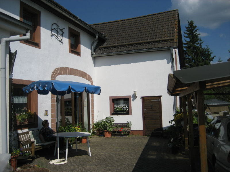 Ferienhaus Teschenhof