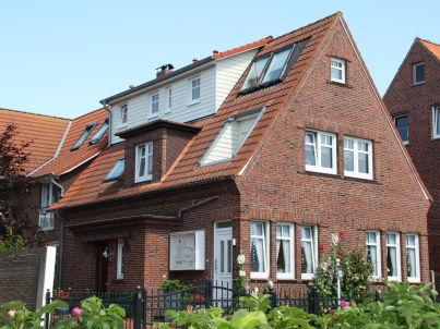 im Haus Cramer Norderney