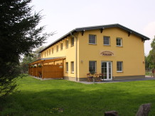 Pension Pension Straupitzer Buschmühle