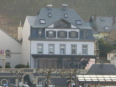 Am Stadtpalais / Burg Landshut