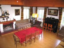 Ferienhaus mit Klavier und Meerblick