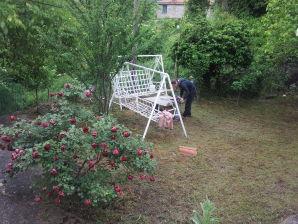 Ferienhaus mit Klavier nahe Bergsee
