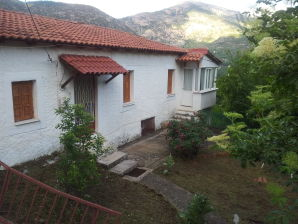 "Holiday house ""Filokalon"" mountainhouse"