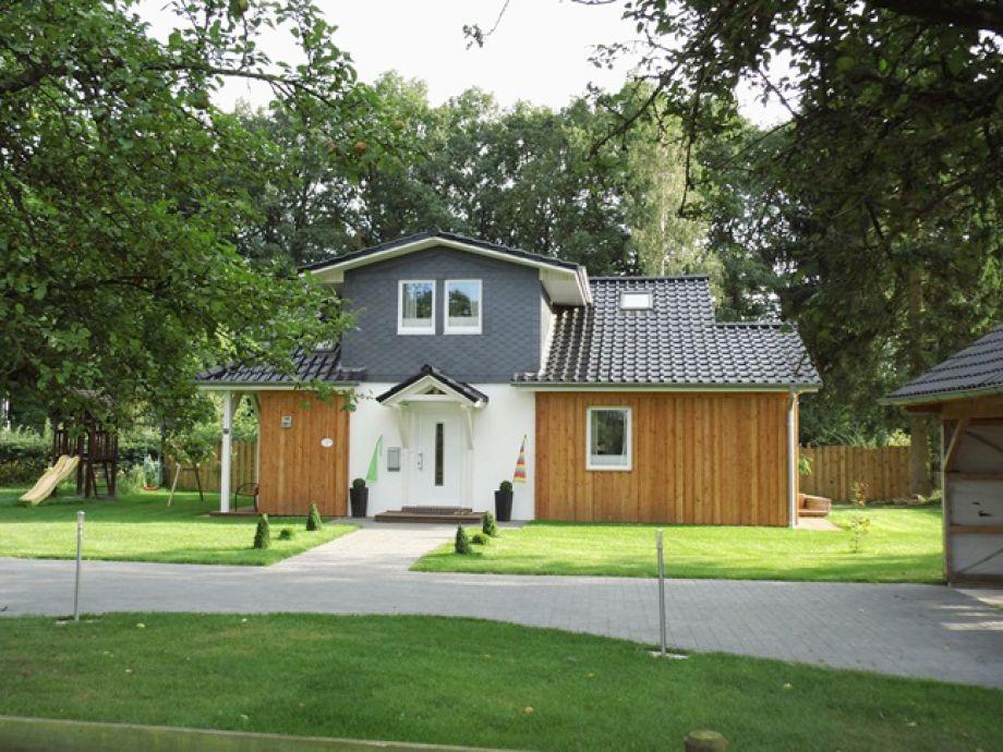 Ferienhaus Friedel 5 Sterne