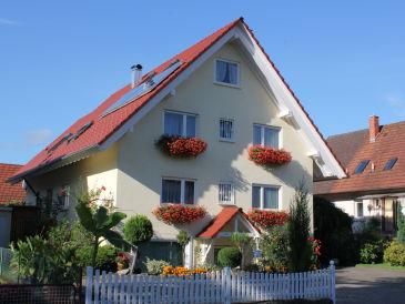 Ferienwohnung Retsch Wohnung Hanna