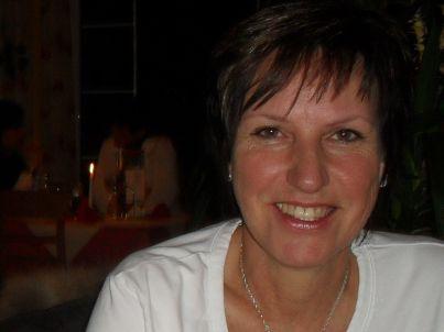 Ihr Gastgeber Regina Gerhardt
