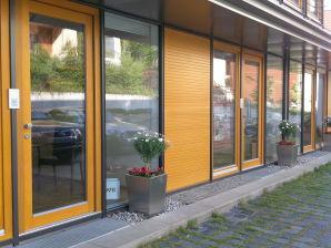 Ferienhaus / Mini-Reihenhaus Achterkerke Alte Buchdruckerei