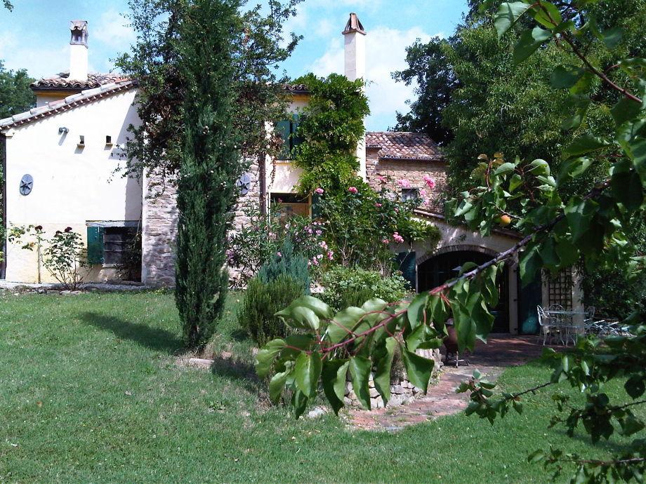 Ausstattung Casa Carinia