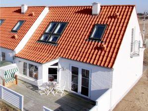 Ferienhaus Møller