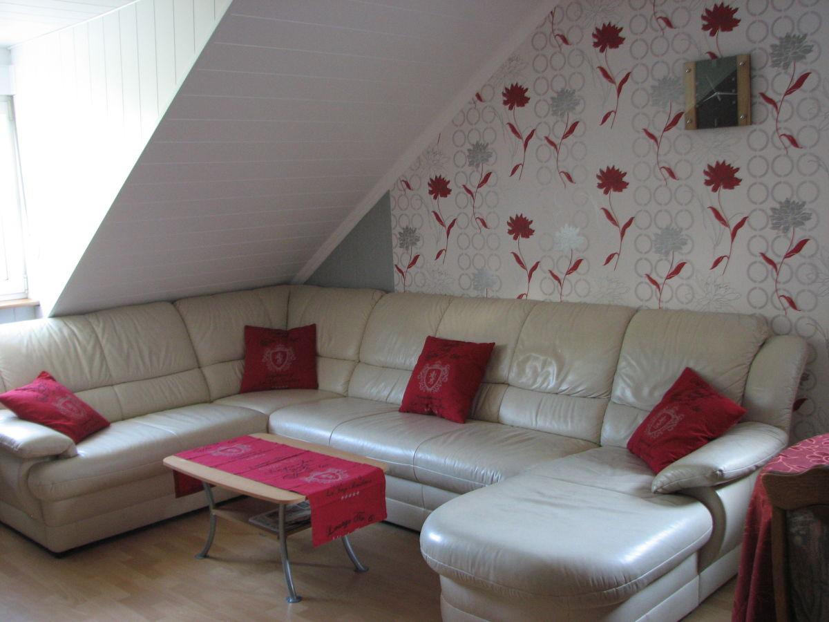 ferienwohnung hochwaldblick 1 hunsr ck herr herbert gorges. Black Bedroom Furniture Sets. Home Design Ideas