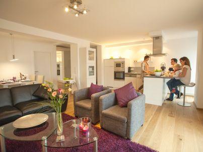 AmSteinfelderHof - Apartment Maastrichter Hof