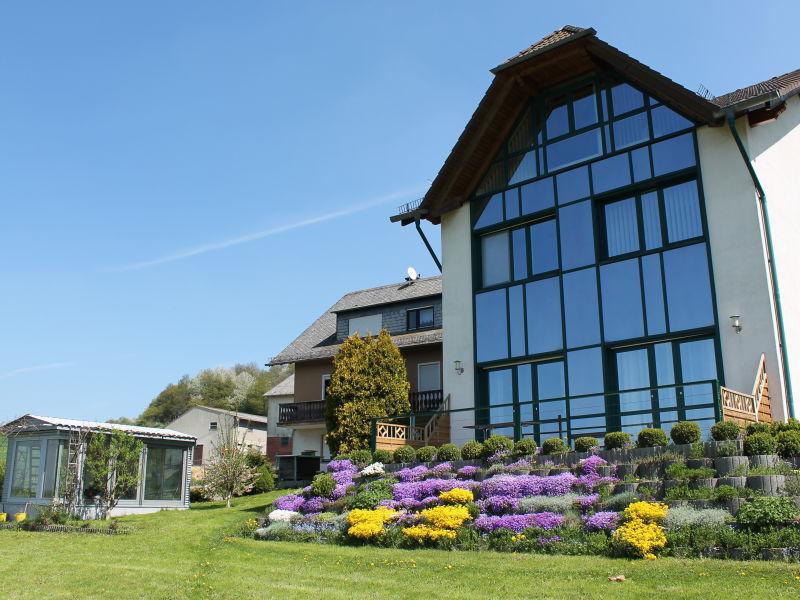 Ferienwohnung Hof-Spriestersbach