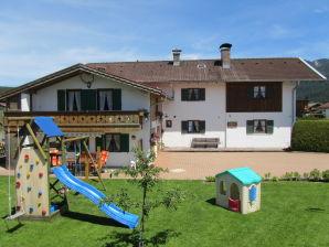 Ferienwohnung Haus Achner