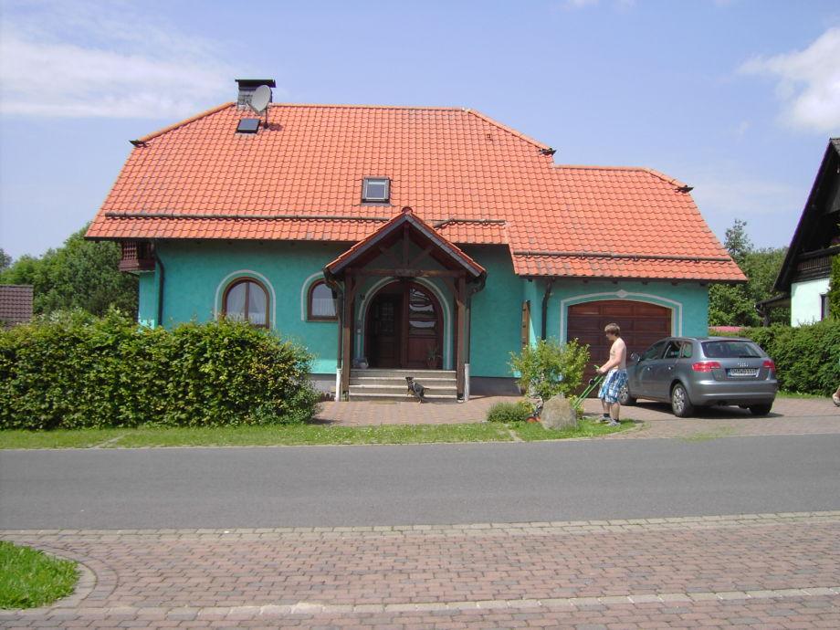 Frankenheim im Sommer
