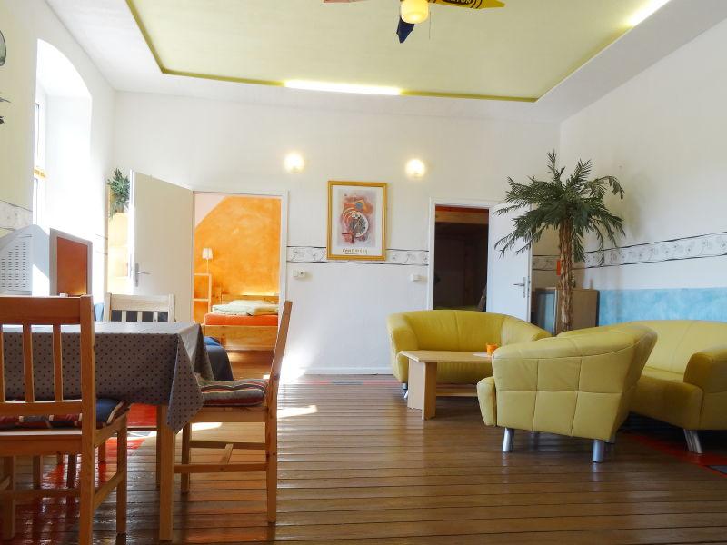 Holiday apartment Gerbera