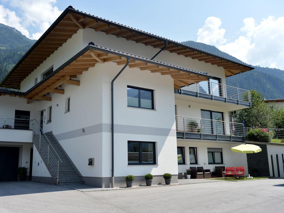 Haus Apart Rauch Ferienregion Mayrhofen-Hippach