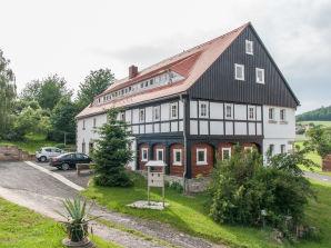 Ferienwohnung Hamann-Wachtel