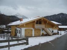 Landhaus Bilger Ferienwohnung Aggenstein
