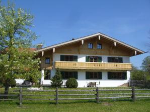 Landhaus Bilger Ferienwohnung Weißensee