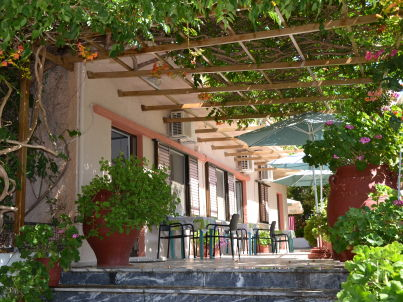 Alexander Rooms Chania Kreta Griechenland