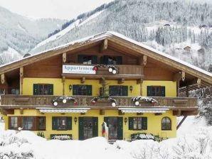 Landhaus Jetzbach-Apartment Kitzsteinhorn