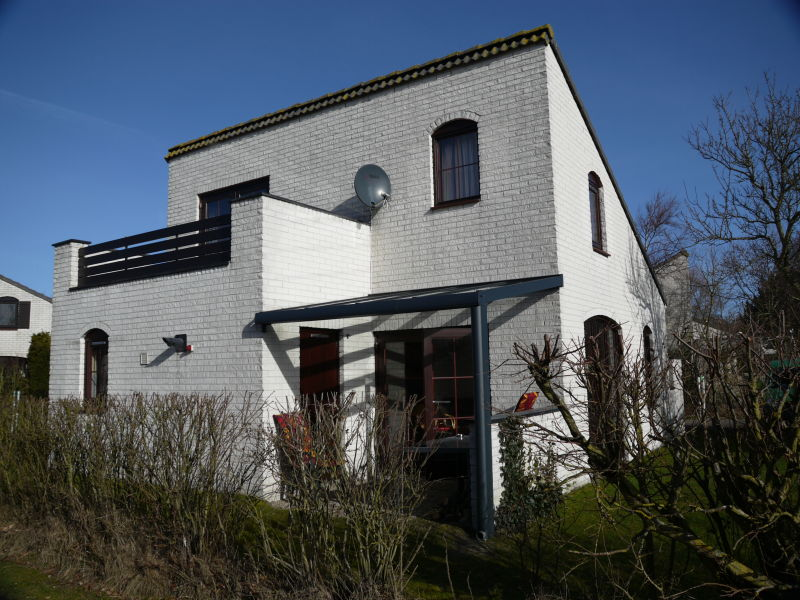 Ferienhaus Paal