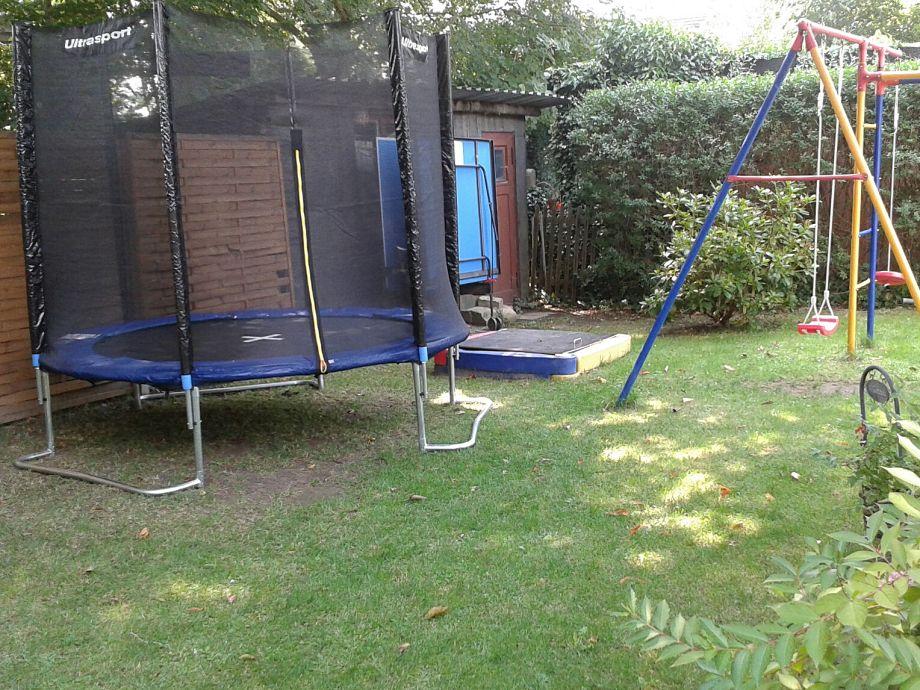 ferienhaus kaulsdorf berlin kaulsdorf familie h bartsch. Black Bedroom Furniture Sets. Home Design Ideas