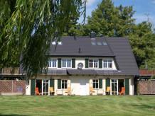 """Ferienwohnung """"Feuerstein"""" im Ferienhaus SonnenInsel Rügen"""