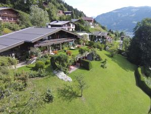 Holiday apartment Appartementhaus Lumpi