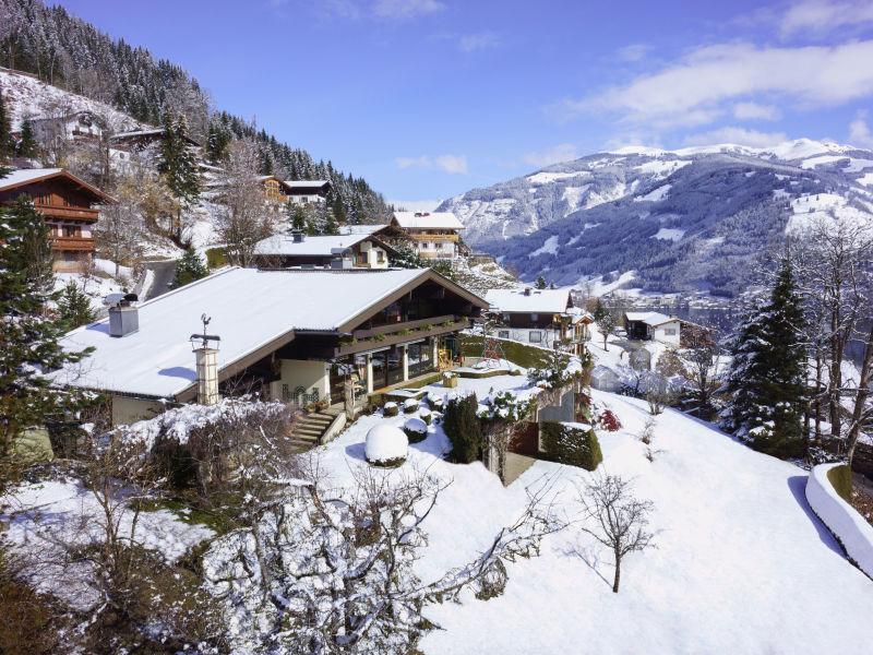 Ferienwohnung Die Bergresidenz