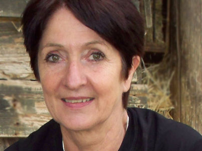 Ihr Gastgeber Gabriela Schmidt