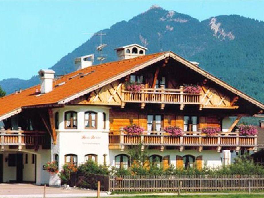 Gästehaus Helene