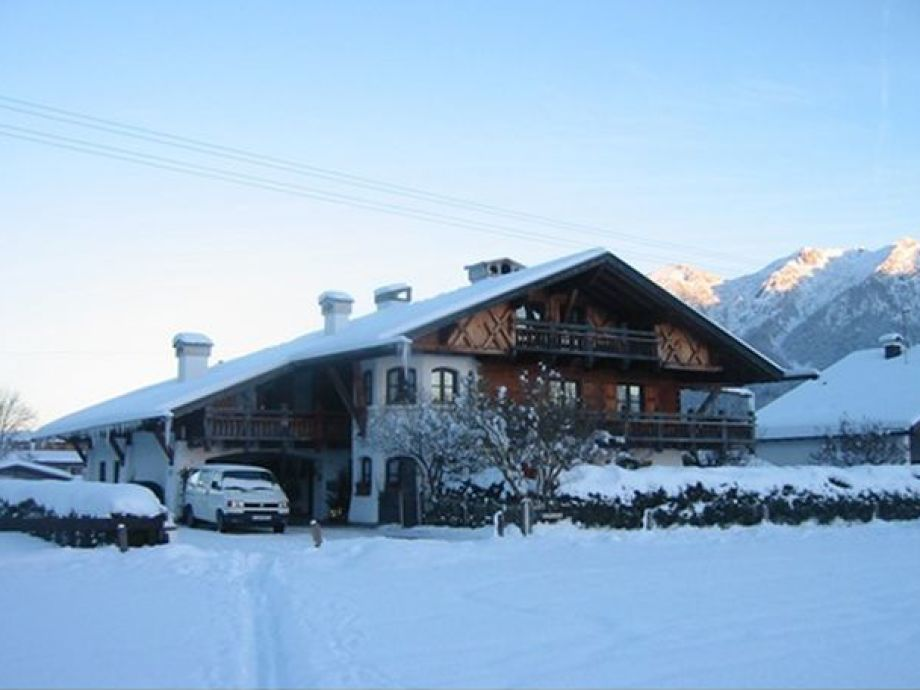 Gästehaus Helene Winter
