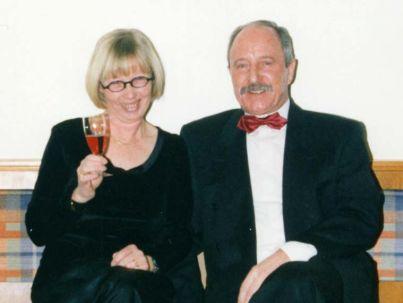 Ihr Gastgeber Manfred Kölling