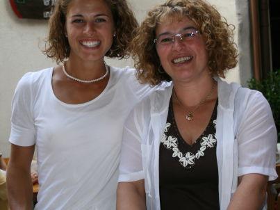 Ihr Gastgeber Angela Schmitt
