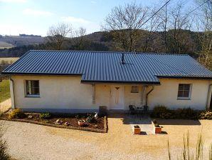 Ferienhaus Waldbungalow