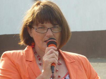 Ihr Gastgeber Gerta Zwicker