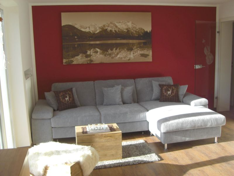 Holiday apartment Haus Erli- Wohnung Erli-4