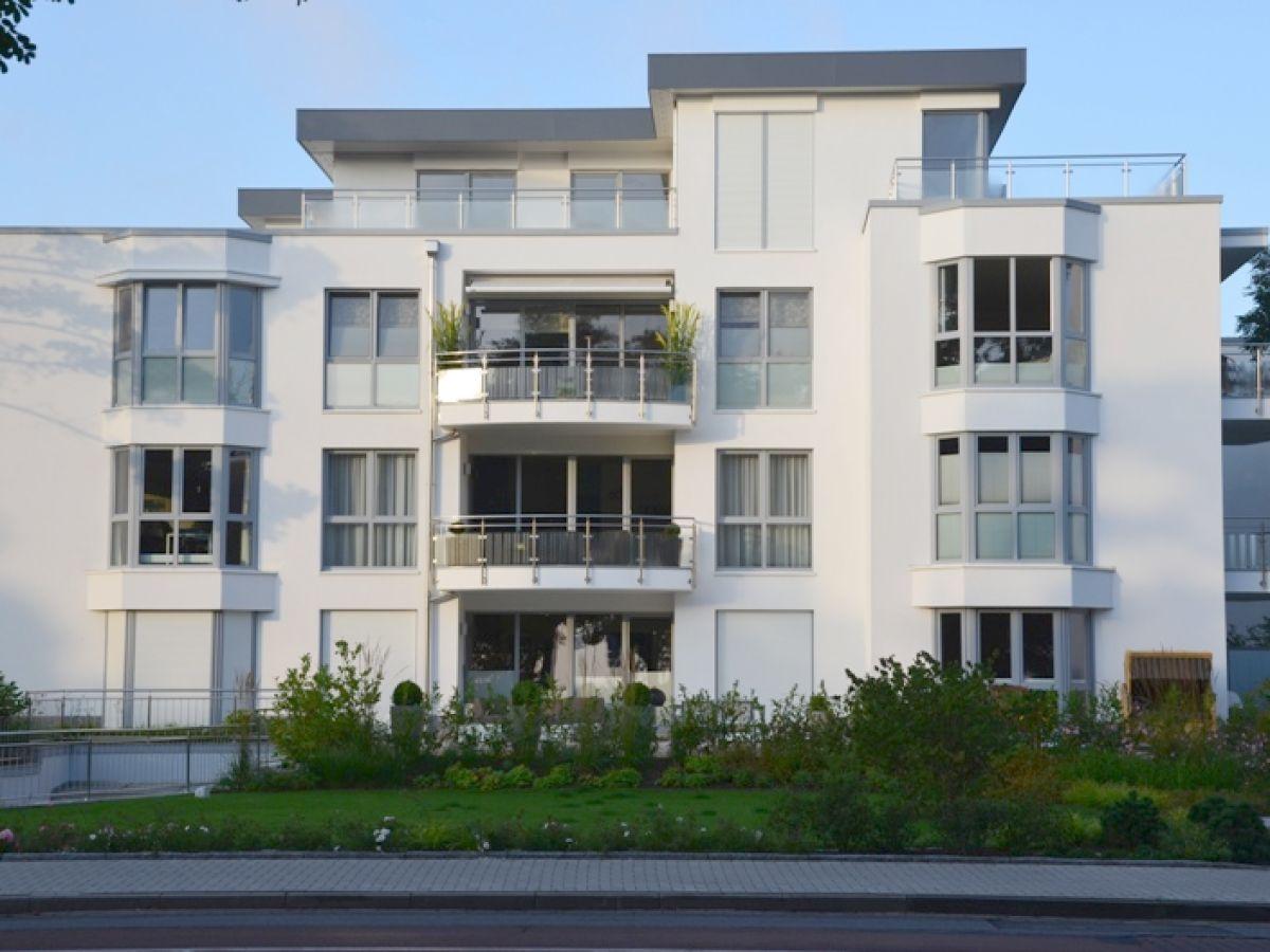Ferienwohnung haus am meer ostsee frau denise wortmann for Moderne architektur